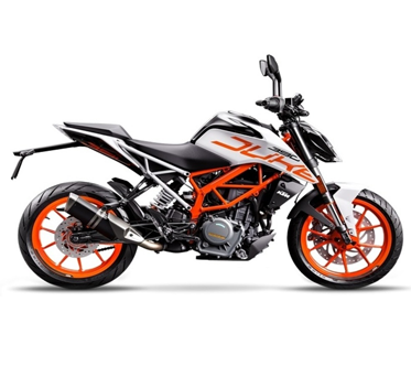 KTM DUKE 390 Two Wheeler for Rent in Hyderabad