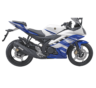 R15 Two Wheeler for Rent in Hyderabad