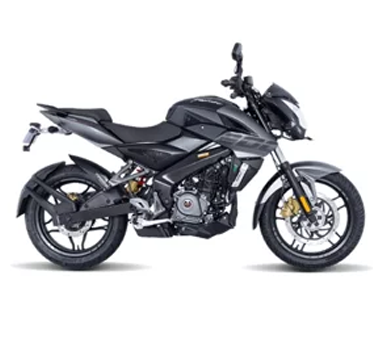Bajaj pulsar ns Two Wheeler for Rent in Hyderabad
