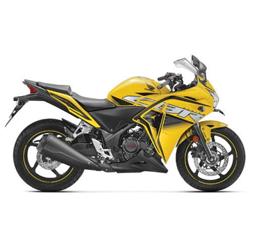 Honda CBR Two Wheeler for Rent in Hyderabad