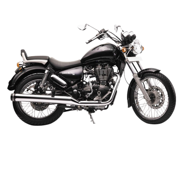 Roayal Enfiled Thunderbird Two Wheeler for Rent in Hyderabad
