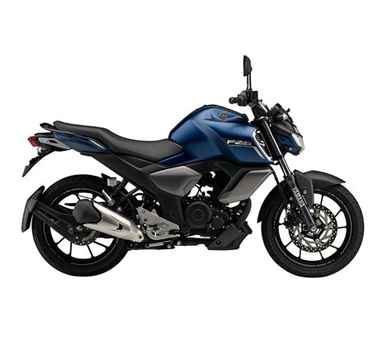 Yamaha FZ Pro Two Wheeler for Rent in Hyderabad